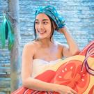 【MORR】JellyBreath 時尚透氣浴帽