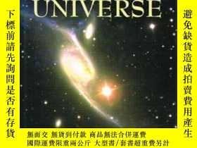 二手書博民逛書店Majestic罕見Universe Views from He