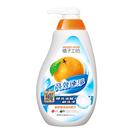 【奇奇文具】橘子工坊 家用清潔類高效速淨碗盤洗滌液500ml