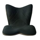 限定結帳再折價!! Style PREMIUM 舒適豪華調整椅(黑色)