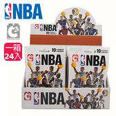 21500【C3 TOYS】超可動積木人偶 NBA系列 球員驚喜包 (一箱24入)