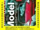 二手書博民逛書店Automobile罕見Magazine 3-4 2018 汽車雜誌汽車體驗報告學術論文期刊Y114412