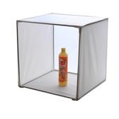 小型迷你柔光攝影棚40cm便攜靜物照相拍攝反光產品飾品珠寶HL【快速出貨】