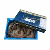 特大白蝦850g(冷凍盒裝)
