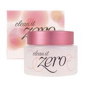 韓國 banila co. Zero 皇牌保濕卸妝凝霜 100mL ◆86小舖 ◆