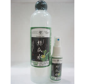 自耕農絲瓜水500ml/罐 ~送小60ml/罐 ~特惠中~