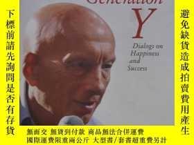 二手書博民逛書店英文原版書罕見My encounter with china's