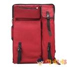 畫板包美術生寫生畫袋4K大容量收納袋畫畫包後背包【淘嘟嘟】