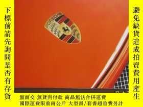 二手書博民逛書店LEGO罕見TECHNIC 911GT3RS【532】Y2895