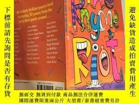 二手書博民逛書店poems罕見chosen by gaby morgan 加比·摩根選詩,,Y200392