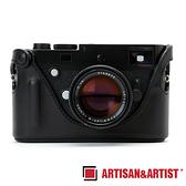 ARTISAN & ARTIST 義大利皮革半截式相機套 LMB-MPM