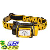 [美國直購] DEWALT DWHT70440 停產 (請改買DWHT81424新款) 頭燈 Jobsite Touch Headlamp