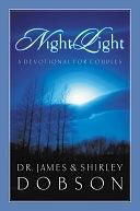 二手書博民逛書店 《Night Light: A Devotional for Couples》 R2Y ISBN:1576736741│Multnomah