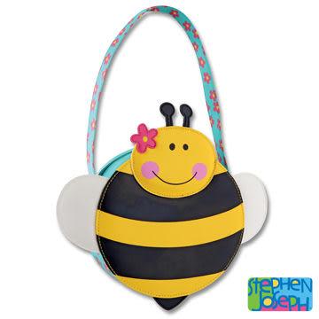 美國 Stephen Joseph GOGO 俏寶貝手提包 - 小蜜蜂