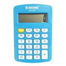 E-MORE LC-123計算機8位