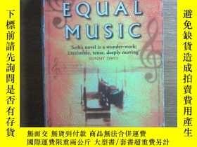 二手書博民逛書店AN罕見EQUAL MUSICY35598 出版1999