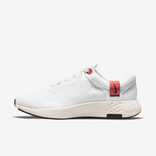 Nike Wmns Renew Serenity Run [DB0522-101] 女 慢跑鞋 運動 休閒 透氣 白