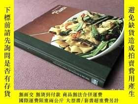 二手書博民逛書店Pasta罕見  麪食 (英語 精裝)Y278316