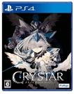預購2019年初 PS4 慟哭之星 CRYSTAR 繁體中文版