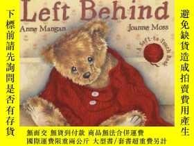 二手書博民逛書店Little罕見Teddy Left BehindY256260 Moss, Joanne Good Book