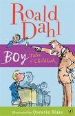 (二手書)Boy: Tales of Childhood
