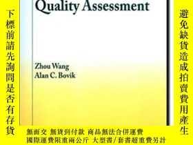 二手書博民逛書店Modern罕見Image Quality AssessmentY364682 Wang, Zhou  Bov