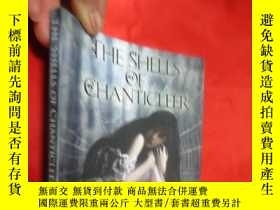 二手書博民逛書店The罕見Shells of Chanticleer 【詳見圖】