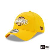 NEW ERA 9TWENTY 920 NBA城市系列 湖人 ALT 黃 棒球帽
