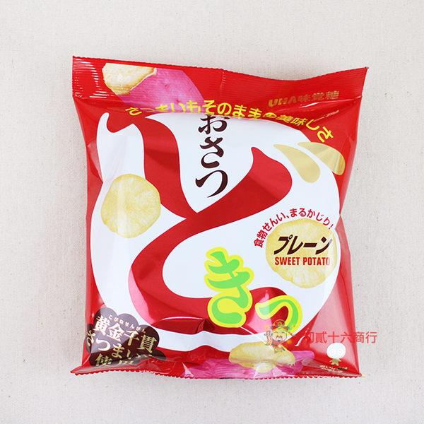 UHA味覺糖_薯片(原味)65g【0216零食團購】4970694258918