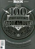 100 GREATEST ROCK ALBUMS OF ALL TIMES 第2版