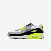 Nike Air Max 90 Ltr (gs) [CD6864-101] 大童鞋 運動 慢跑 籃球 氣墊 親子 白黃