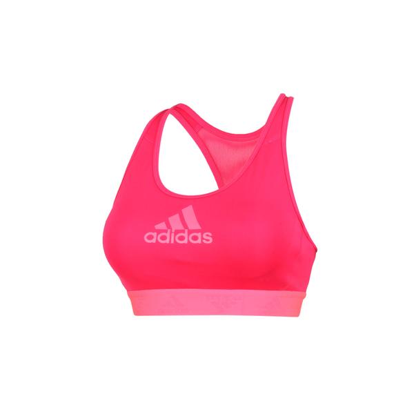 ADIDAS 女運動內衣(慢跑 路跑 訓練 運動背心 BRA 吸濕排汗 愛迪達 免運 ≡排汗專家≡