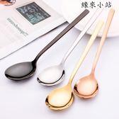 湯勺 大號韓式不銹鋼餐具西餐勺