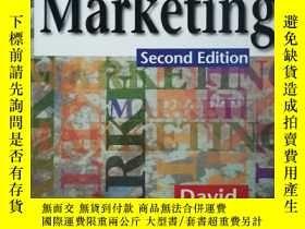 二手書博民逛書店Principles罕見and Practice of Marketing Second EditionY24
