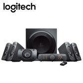 Logitech 羅技 Z906 環繞音效音箱系統【買就送★透明文件袋】