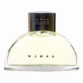 Hugo Boss  Woman 自信女香淡香精 90ML
