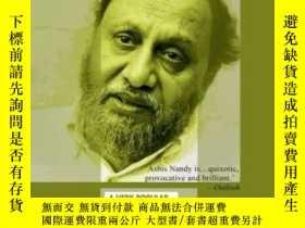 二手書博民逛書店A罕見Very Popular Exile: An Omnibu