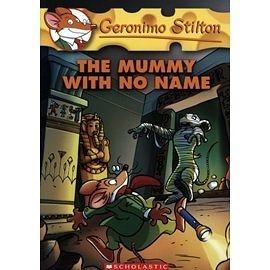 【老鼠記者】#26 : THE MUMMY WITH NO NAME