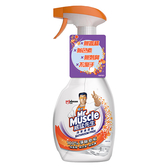 威猛先生 浴室清潔劑Free500g【愛買】