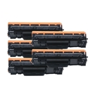 【優惠組合 五支組】HP CF294X 94X 高品質相容碳粉匣 適用M148FDW/M148DW