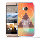 ✿ 3C膜露露 ✿【三角麋鹿*硬殼】HTC ONE ME手機殼 手機套 保護套 保護殼