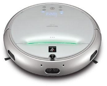 SHARP 夏普 機器人吸塵器 【RX-V80-S】**含運費**