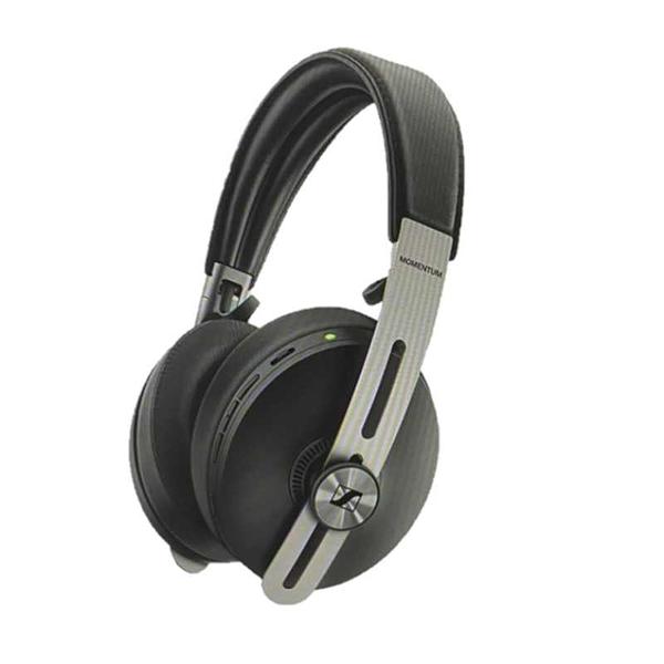 [9美國直購] Sennheiser 降噪無線耳機 Momentum 3 Wireless Noise Cancelling Headphones with Alexa ,M3AEBTXL