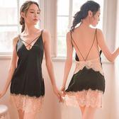 性感情趣內衣小胸蕾絲睡衣制服騷三點式