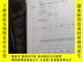 二手書博民逛書店關於成都體育中心主任覃位高同志審計意見書罕見137519636