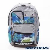 SKECHERS NET 後背包 印花 - S14009