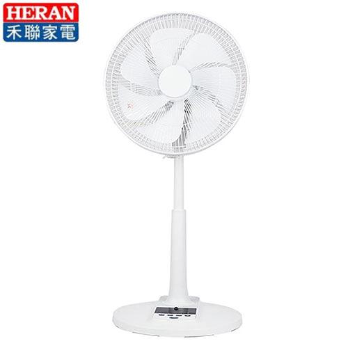 HERAN禾聯 12吋DC風扇HDF-12AH710【愛買】