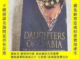 二手書博民逛書店Daughters罕見of ArabiaY25599 Jean