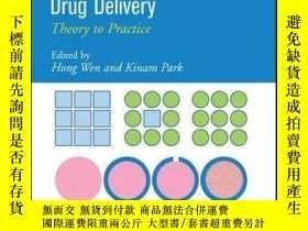 二手書博民逛書店Oral罕見Controlled Release Formulation Design and Drug Deli