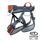 Climbing Technology 安全吊帶7H132BC、7H132CD / 城市綠洲 (攀岩、腿環、歐洲製造)